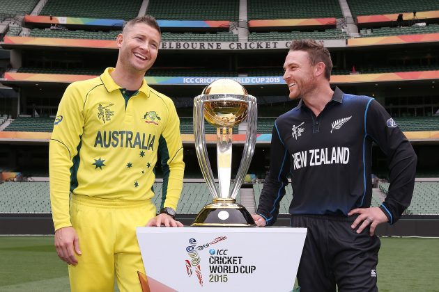 15 things to look forward to at the #cwc15 final - Cricket News