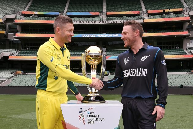 A tale of two captains - Cricket News