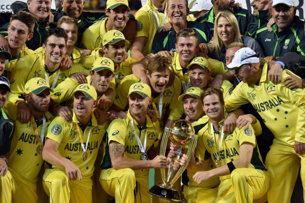 ICC Cricket World Cup Final 2015 – the Grand Finale! - Cricket News