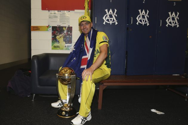 Michael Clarke to be part of HK T20 Blitz - Cricket News