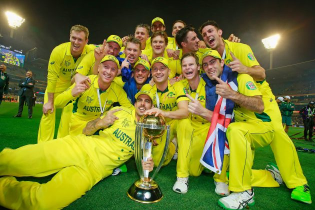 World champion Australia extends lead on ODI table following annual update - Cricket News