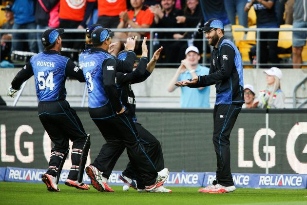 CWC 15 IN Review: Top 10 Catches - Cricket News