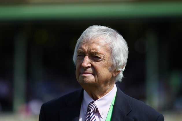 ICC statement on passing of Richie Benaud - Cricket News