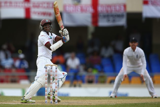 Bowlers give England advantage against fighting West Indies - Cricket News
