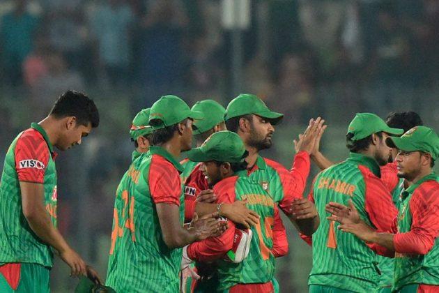 Tamim, Rahim tons power Bangladesh to 79-run win - Cricket News