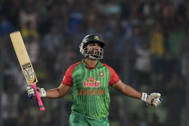 Sublime Tamim helps Bangladesh seal series - Cricket News