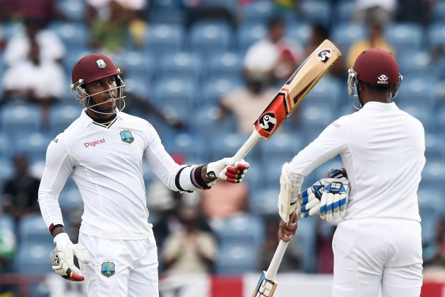 Samuels drives West Indies with unbeaten 94 - Cricket News