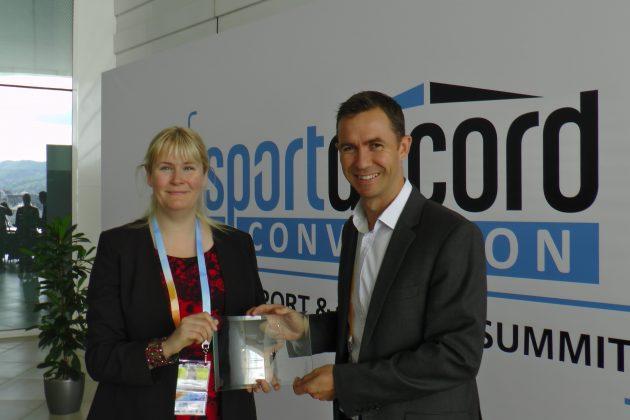ICC wins award for innovation - Cricket News