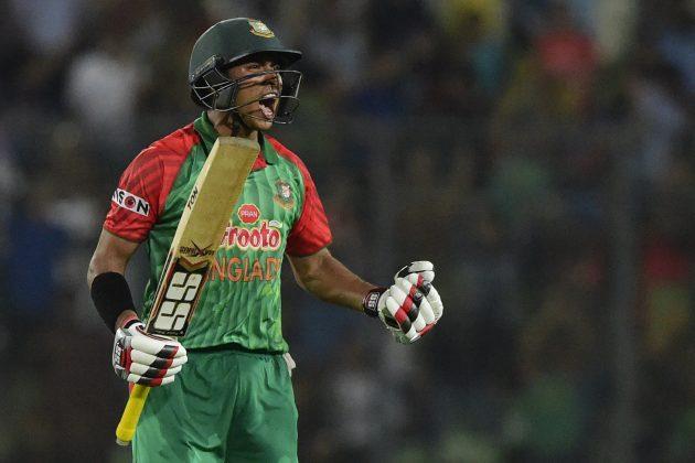 Sarkar slams ton in historic Bangladesh win - Cricket News