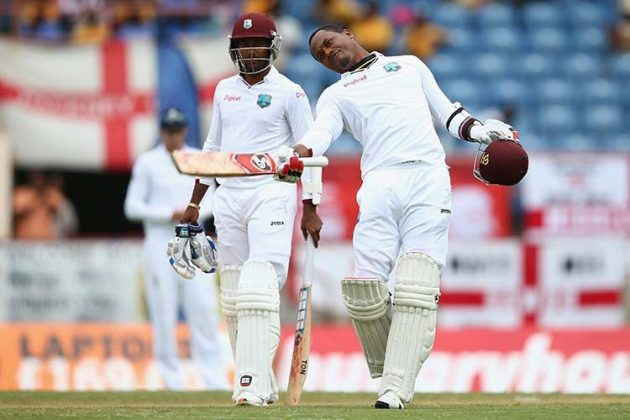 England steady after the West Indies makes 299 - Cricket News