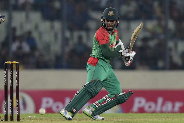 Bangladesh players on a charge in latest ODI rankings - Cricket News