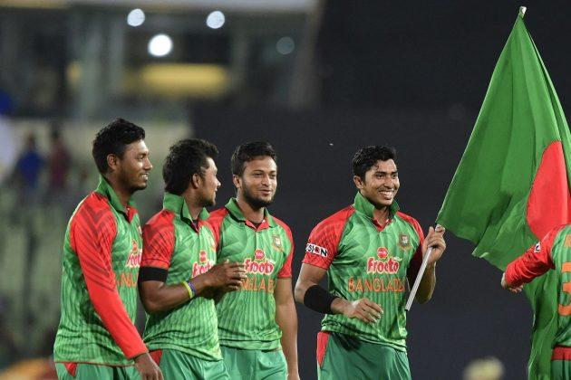 Red-hot Bangladesh has the edge - Cricket News