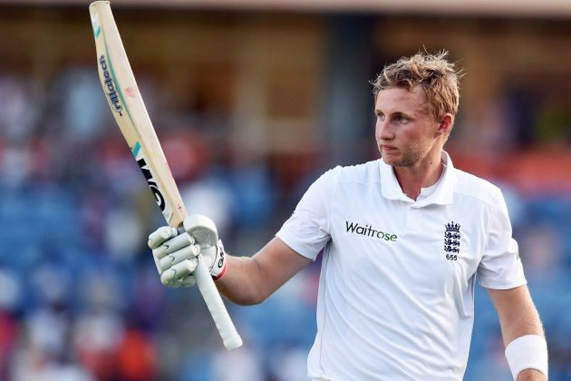 Root ton puts England on top - Cricket News