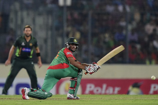 Shakib, Sabbir fifties take Bangladesh to win - Cricket News