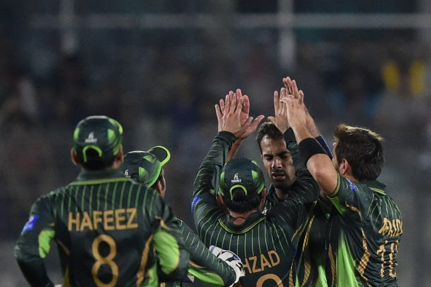 Pakistan, England start series with eye on ICC World T20 2016 - Cricket News