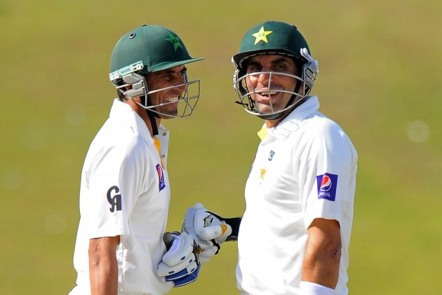 Pakistan hopes to ride on experience - Cricket News