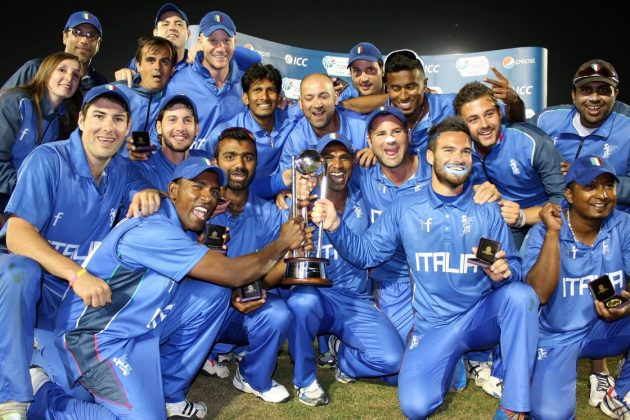 Europe's battle for the ICC World Twenty20 Qualifier place takes place in Jersey - Cricket News