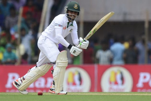 Mominul helps Bangladesh start strongly - Cricket News