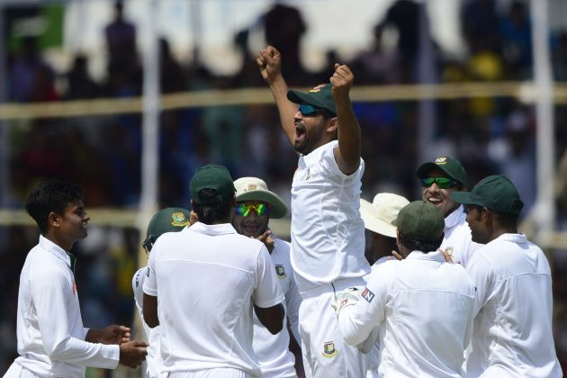 Bangladesh eyes points boost as South Africa bids to extend Test rankings lead - Cricket News