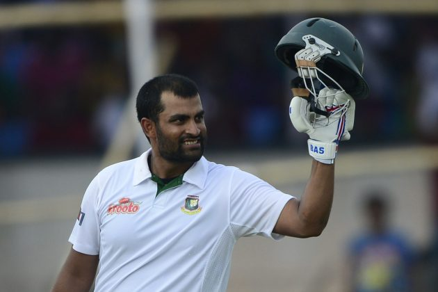 Tamim, Kayes lead brilliant Bangladesh reply - Cricket News