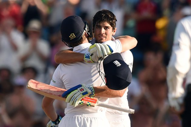 Cook century shores up England - Cricket News