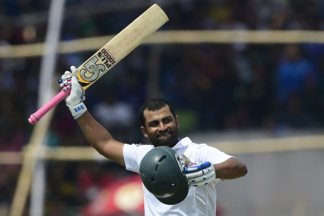 Tamim double-ton guides Bangladesh to draw - Cricket News