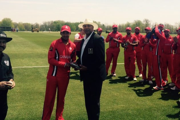 Canada and USA take Day 1 honours - Cricket News