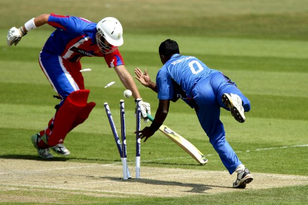 Italy, Guernsey and France focussed on victory in Jersey - Cricket News