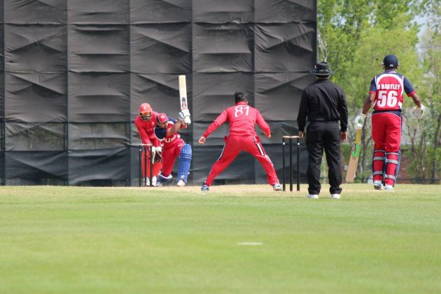 Canada Move Clear at Top of the Table - Cricket News