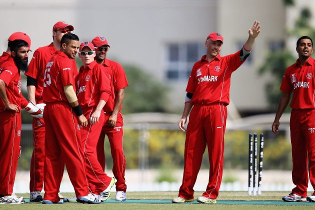 Denmark, Jersey and Norway battling it out for victory - Cricket News