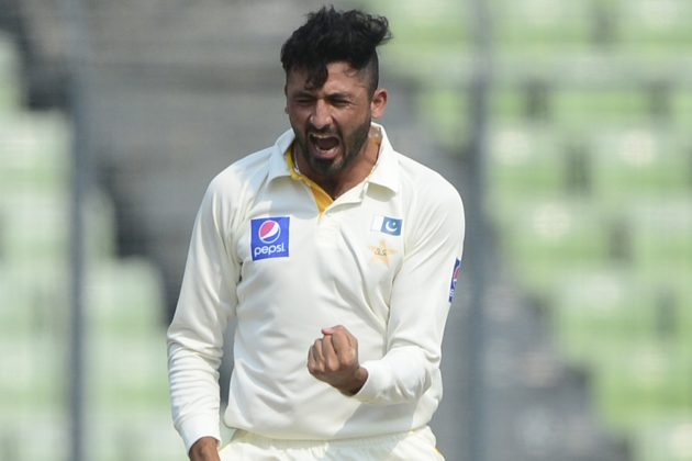 Bowlers put Pakistan on top after Azhar double - Cricket News