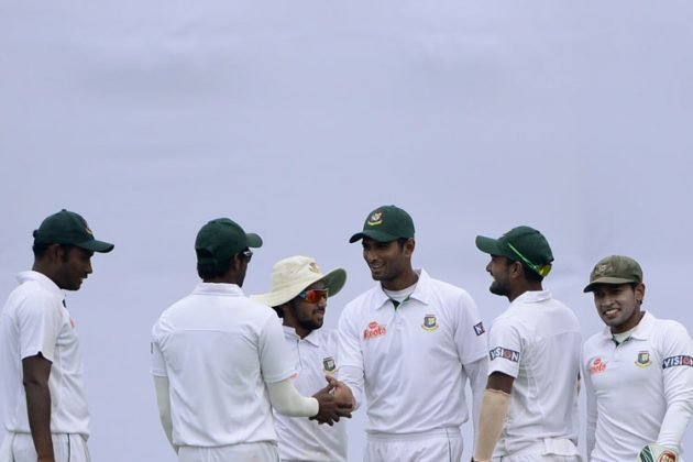 Mustafizur shines as Bangladesh keeps South Africa to 248 - Cricket News