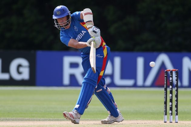 Hong Kong and Namibia ready to start Test cricket pathway in Intercontinental Cup 2015-17 - Cricket News