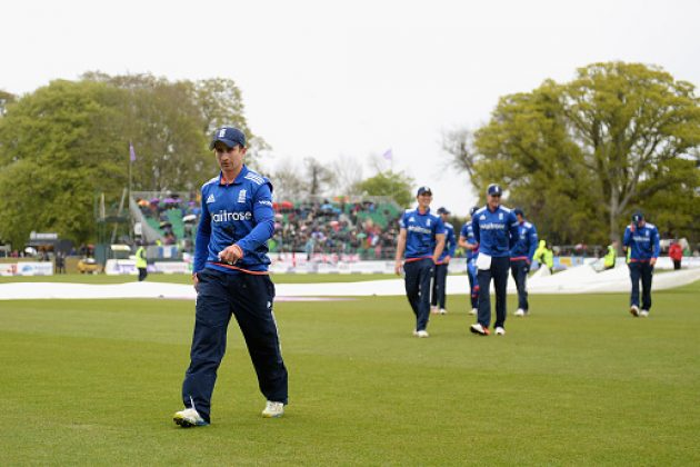 Ireland-England ODI washed out - Cricket News