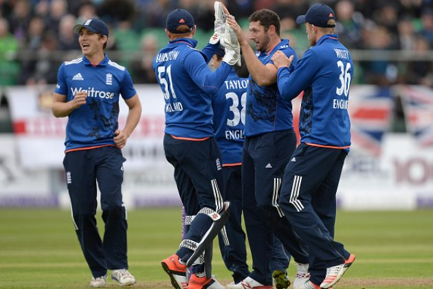 New-look England looks to ride the wave  - Cricket News