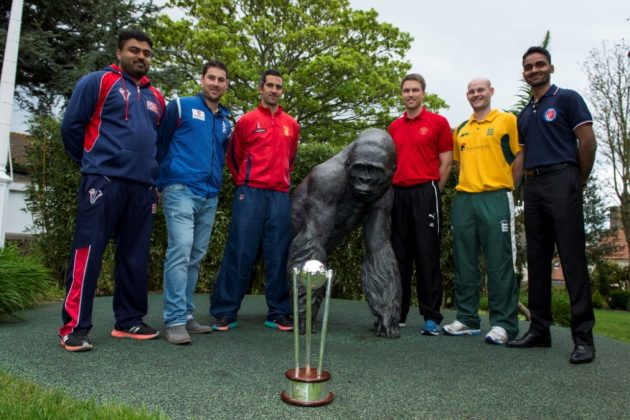 Pepsi ICC Europe Division 1 begins in Jersey on Saturday - Cricket News