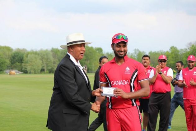 Canada Win ICC Americas Division 1 - Cricket News