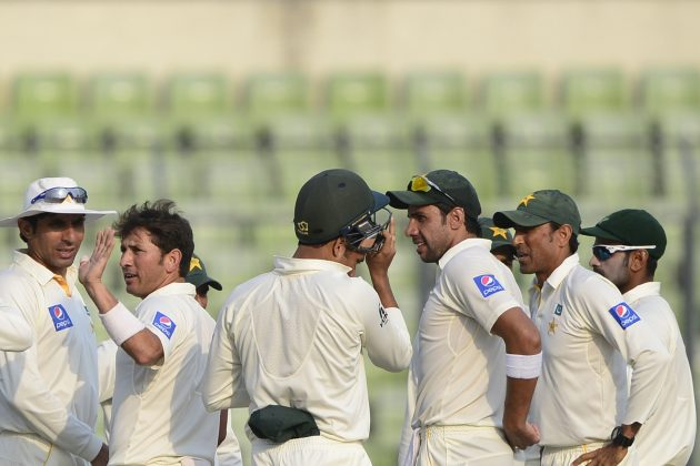 Pakistan fined for slow over-rate in Mirpur - Cricket News