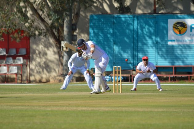 Namibia and Hong Kong start latest edition of ICC Intercontinental Cup - Cricket News