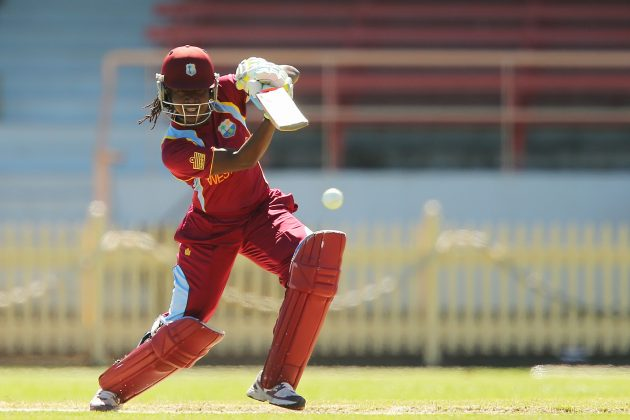 Sri Lanka and West Indies lock horns in ICC Women's Championship - Cricket News