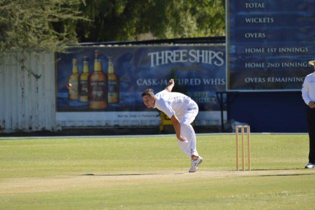 Namibia hold edge after Day 2 v Hong Kong - Cricket News