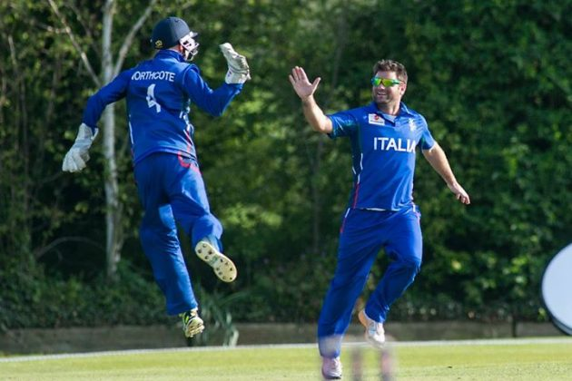 Four teams tied ahead of final round of matches - Cricket News