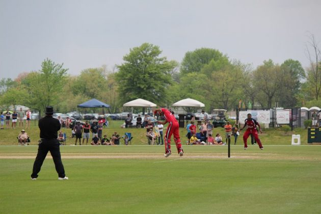 ICC thanks Indianapolis for hosting ICC Americas World Twenty20 Qualifier - Cricket News