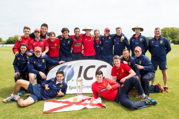 Hosts Jersey qualify for ICC World Twenty20 Qualifier - Cricket News