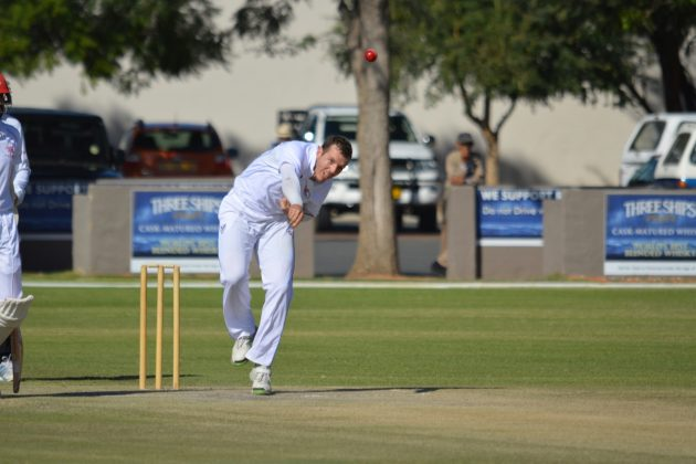 Namibia claim impressive win in Intercontinental Cup opener - Cricket News