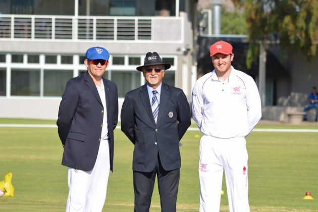 Atkinson looks at positives following Namibia defeat in ICC Intercontinental Cup - Cricket News