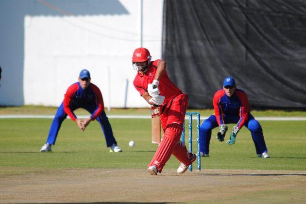 Namibia narrowly edge opening World Cricket League Championship encounter - Cricket News