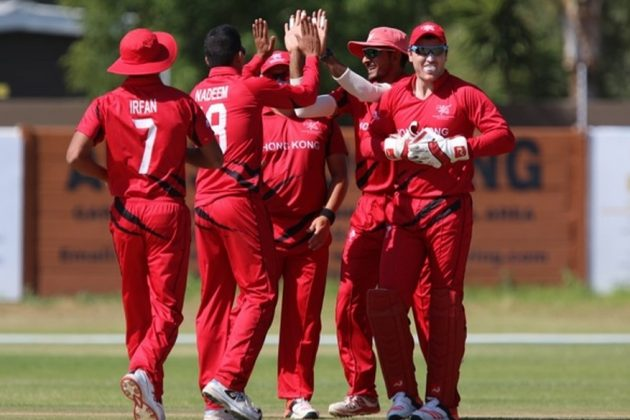 Tanwir's 5-17 gives Hong Kong a share of the spoils in ICC WCLC opening round - Cricket News