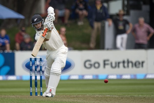 Williamson leads New Zealand to strong position - Cricket News