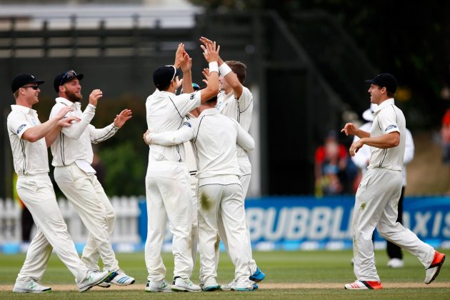 England set for New Zealand test - Cricket News